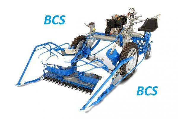 دروگر BCS 622 ایتالیا