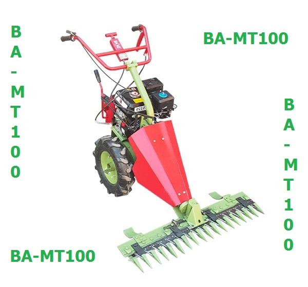 دروگر BA-MT100 دوکاره دوچرخ