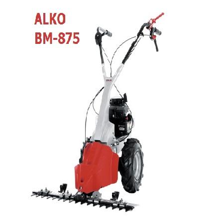 دروگر آلکوBM875 بنزینی دوچرخ5اسب