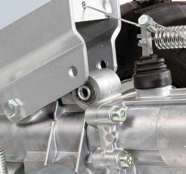دروگر برتولینیBE-M110 بنزینی 5/4اسب