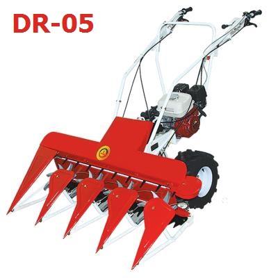 دروگر DR-05 بنزینی دوچرخ
